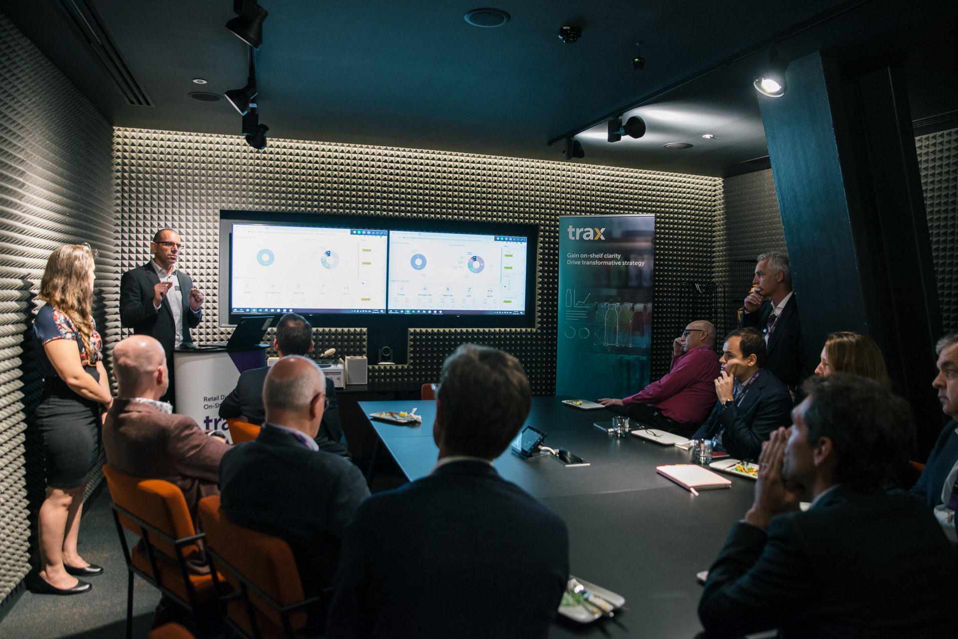trax innovation day london 2019 presentation