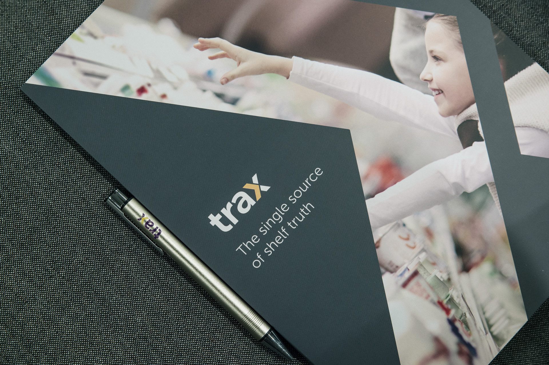 Trax innovation day – event photography