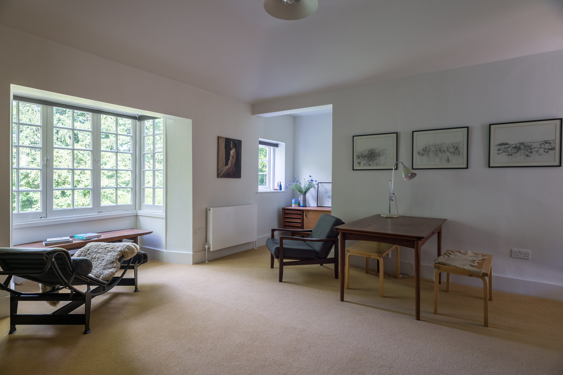 cosy london apartment