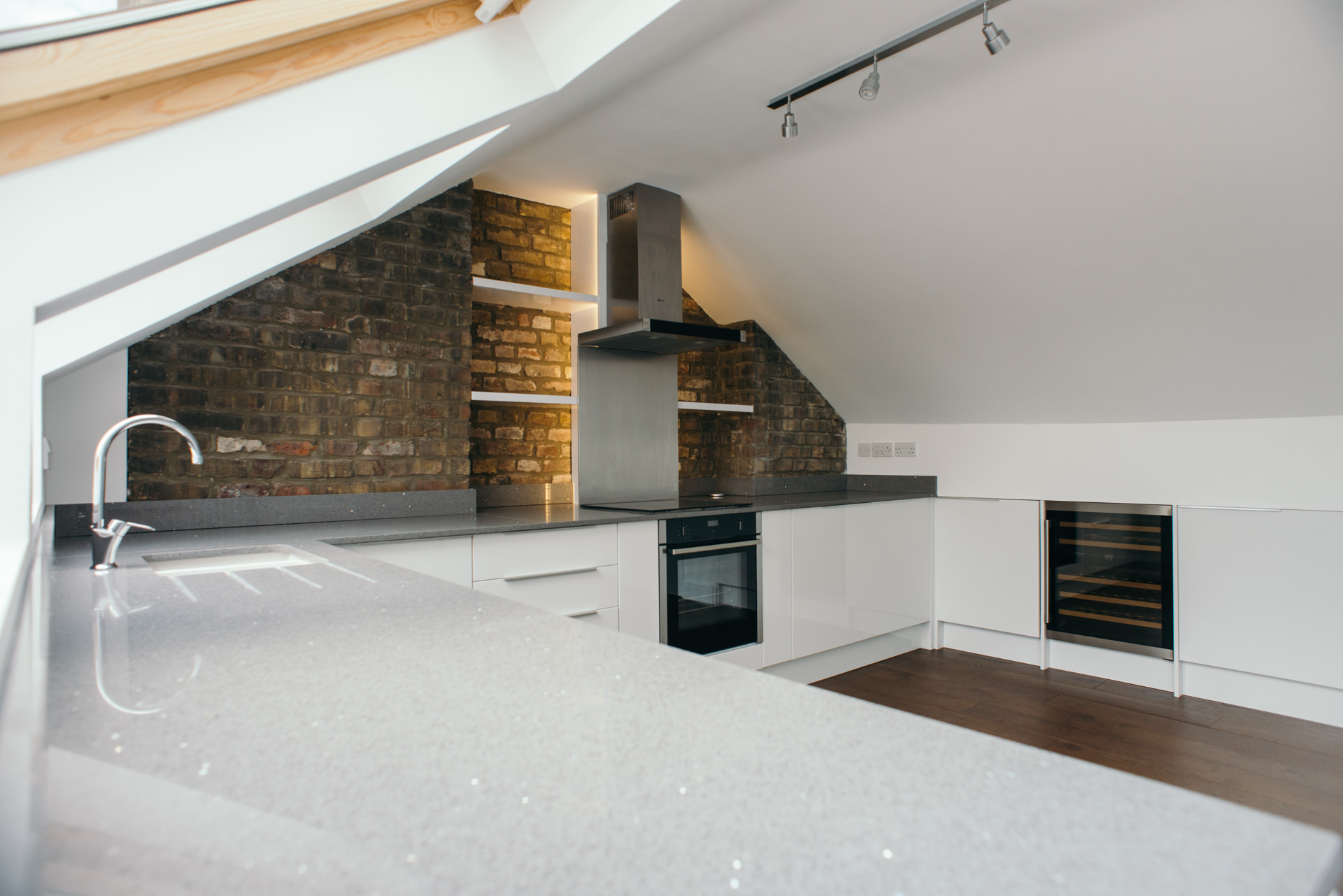 loft conversion work London