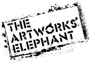The Artworks Logo